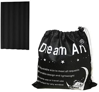 DREAM ART Portable Blackout Curtain