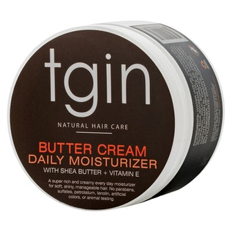 Butter Cream Daily Moisturizer with Shea Butter + Vitamin E