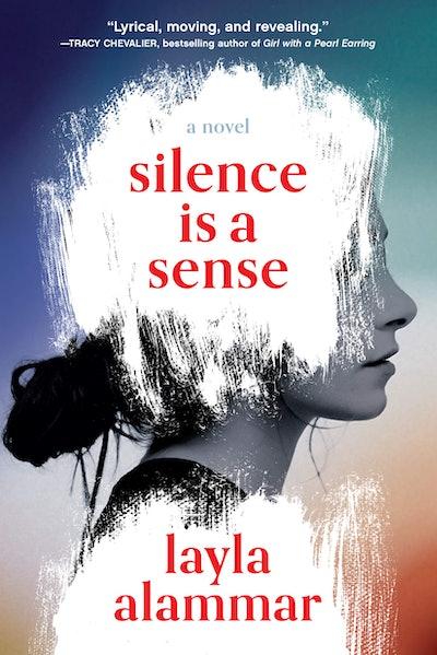 'Silence Is a Sense' by Layla AlAmmar