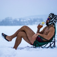 Scientists pinpoint why some people have 'superior cold resilience'