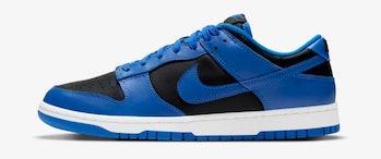"""Nike """"Hyper Cobalt"""" Dunk Low"""