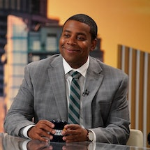 Kenan Thompson stars in his new sitcom, 'Kenan.' Photo via NBC