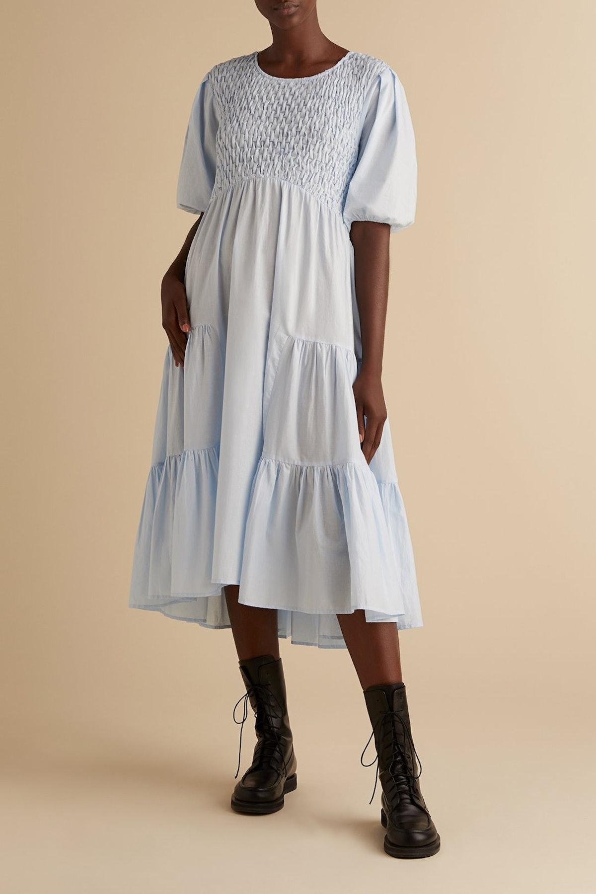 Vallarta Dress