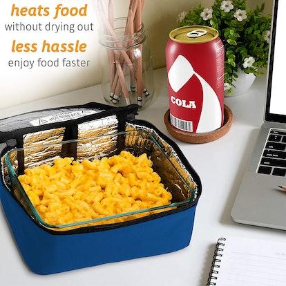 HotLogic Food Warming Tote
