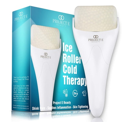 Project E Beauty Ice Roller