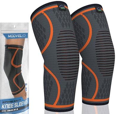 Modvel Knee Compression Sleeves