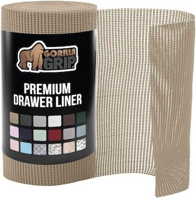 Gorilla Grip Drawer and Shelf Liner