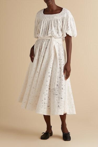 Agustin Dress
