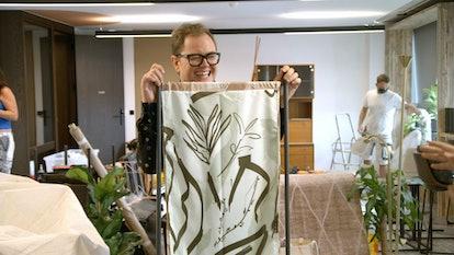 'Interior Design Masters' on BBC Two