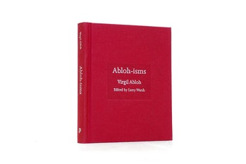 Abloh-isms Book