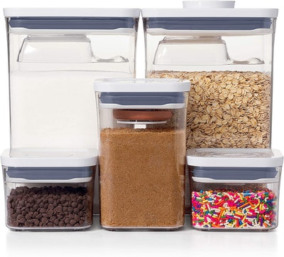 OXO Good Grips POP Container Baking Set (Set of 8)