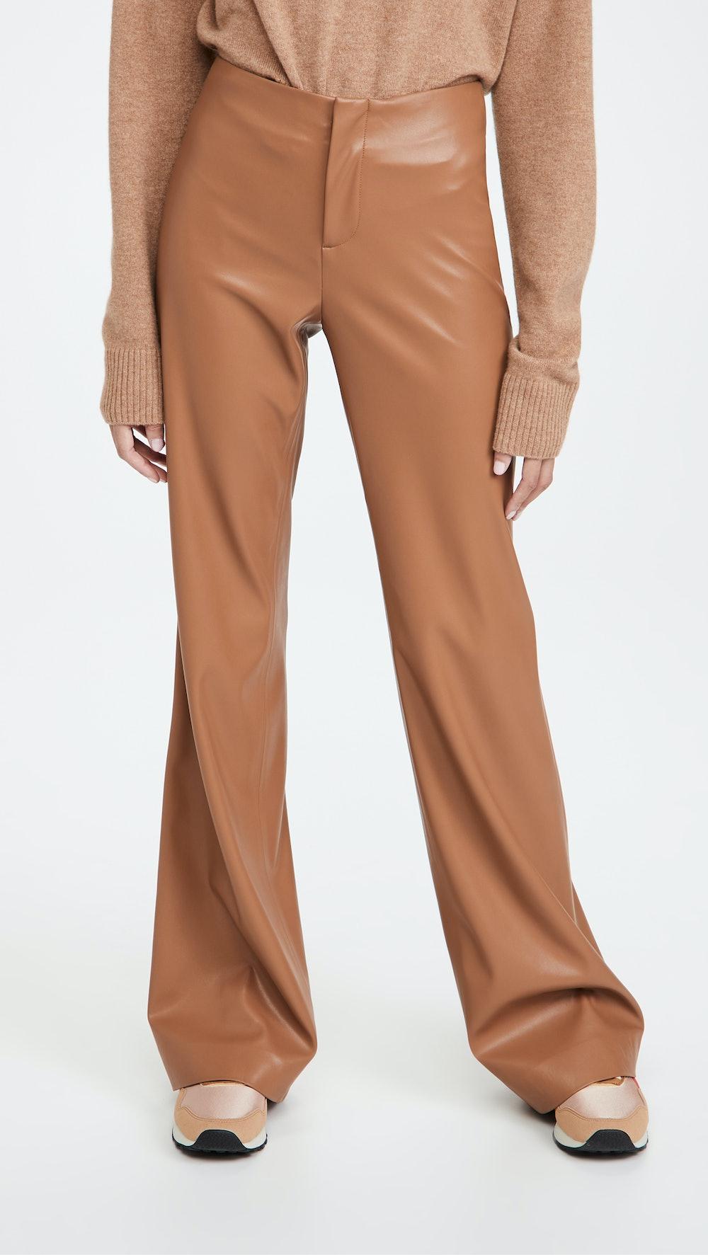 Lorinda Super High Waisted Pants