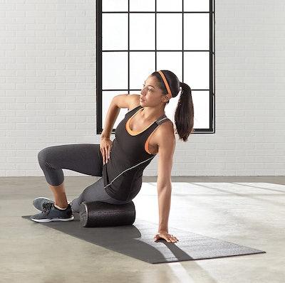 Amazon Basics Exercise Foam Roller