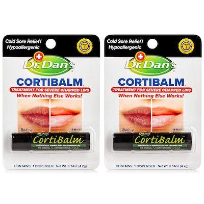 Dr. Dan's CORTIBALM (2-Pack)