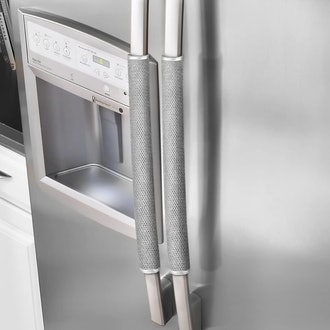 OUGAR8 Kitchen Appliance Handle Covers (2-Pack)