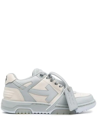 'Out Of Office' Low-Top Sneakers