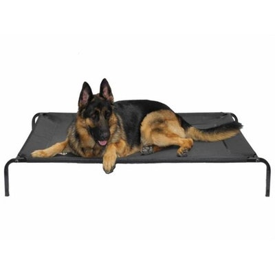 Go Pet Club PC-50 Elevated Cooling Pet Cot Bed