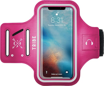 TRIBE Water-Resistant Cell Phone Armband