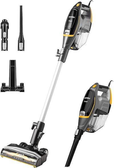 Eureka Flash Lightweight Stick Vacuum Cleaner