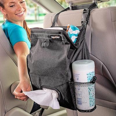 High Road Puff'nStuff Car Bag