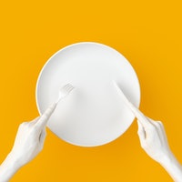 Scientists debunk a long-held theory about dieting