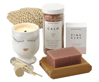 Calm Experience Gift