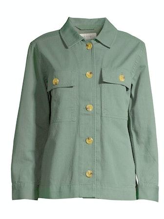 Surplus Shirt Jacket