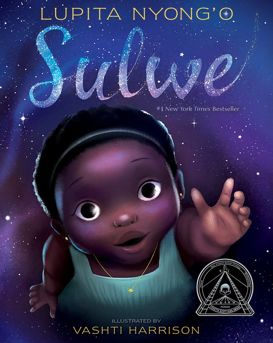 'Sulwe' tells the story of a young girl learning to be comfortable in her own skin.