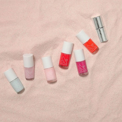 Olive & June Spring 2021 Nail Polish Collection