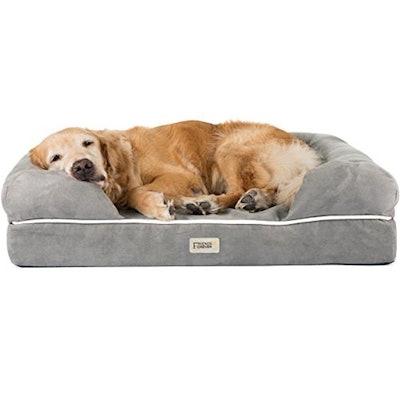 Friends Forever Prestige Edition Orthopedic Dog Bed Memory Foam
