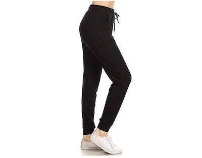 Leggings Depot Activewear Joggers