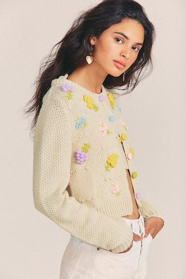 Briallon Cardigan Sweater