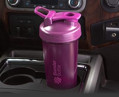 Blender Bottle Protein Shake Bottle