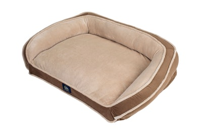 Serta Memory Foam Couch Pet Dog Bed