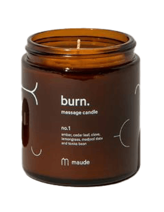burn no. 1