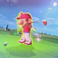 'Mario Golf: Super Rush' release date, trailer, characters, and game modes
