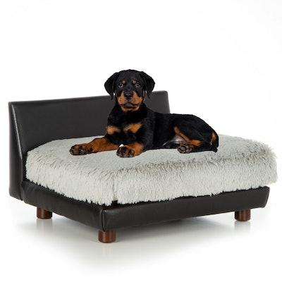 Club Nine Pets Roma Orthopedic Dog Bed