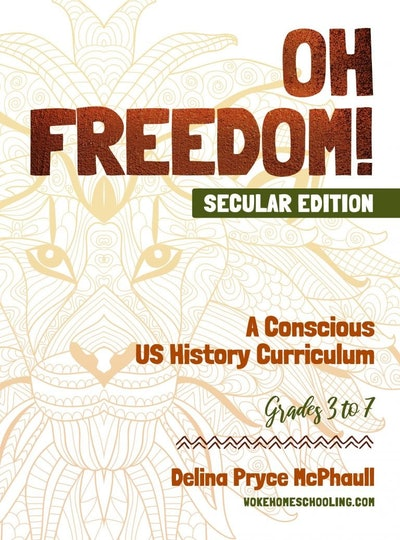 Oh Freedom: A Conscious US History Curriculum