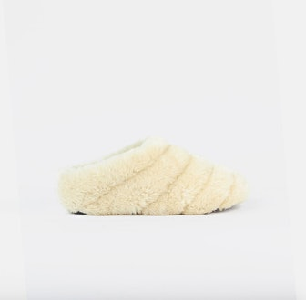 Rondo Shearling Slippers