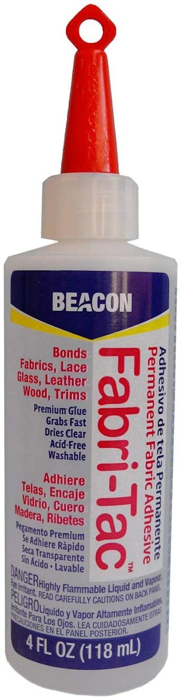 Beacon Fabri-Tac Permanent Adhesive