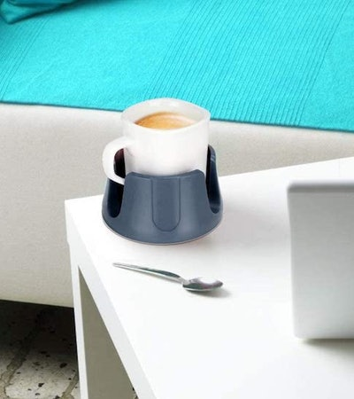 CUBE TECH Anti-Spill Cup Holder