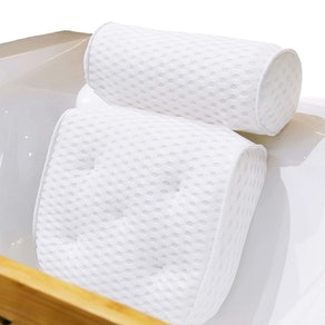 AEROiVi Bath Pillow
