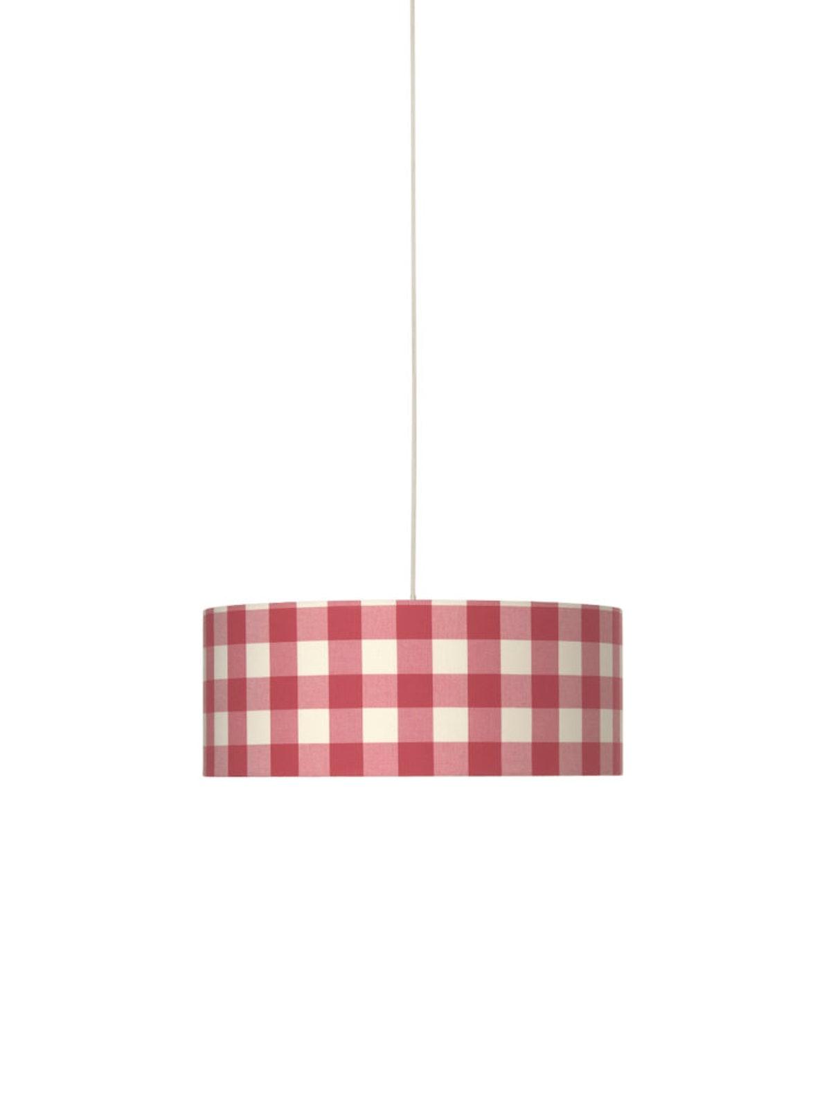 Carousel Lamp