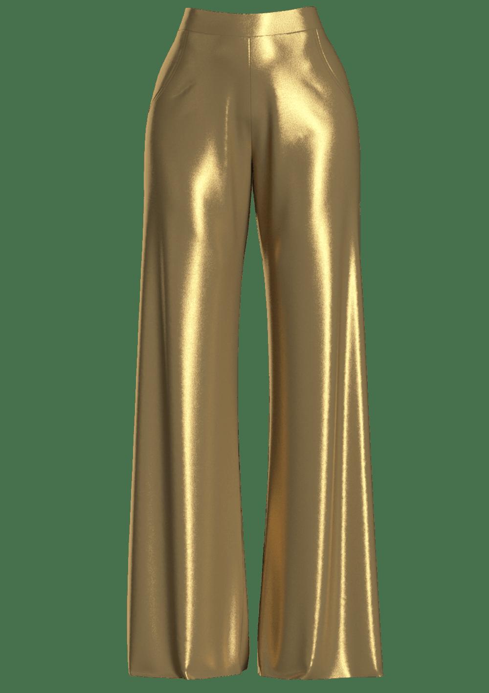 Maliha Pants
