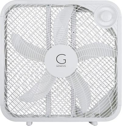 Genesis Box Fan