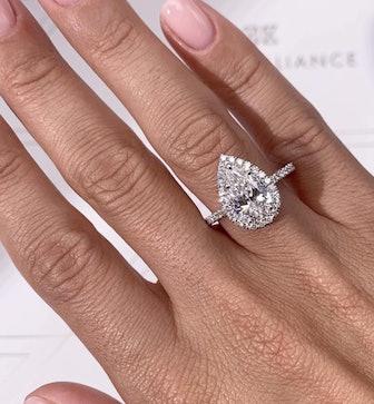 The Sophia Engagement Ring