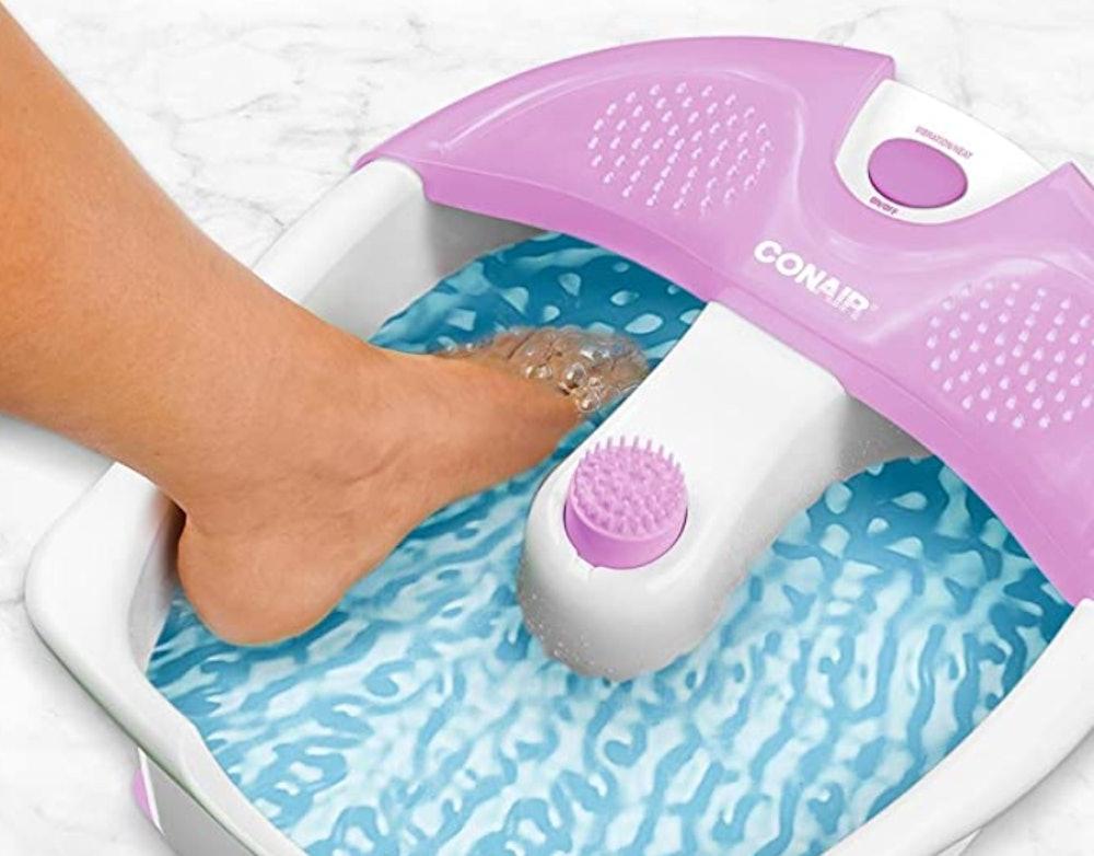 Conair Foot Pedicure Spa