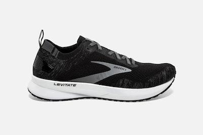 Levitate 4 In Black