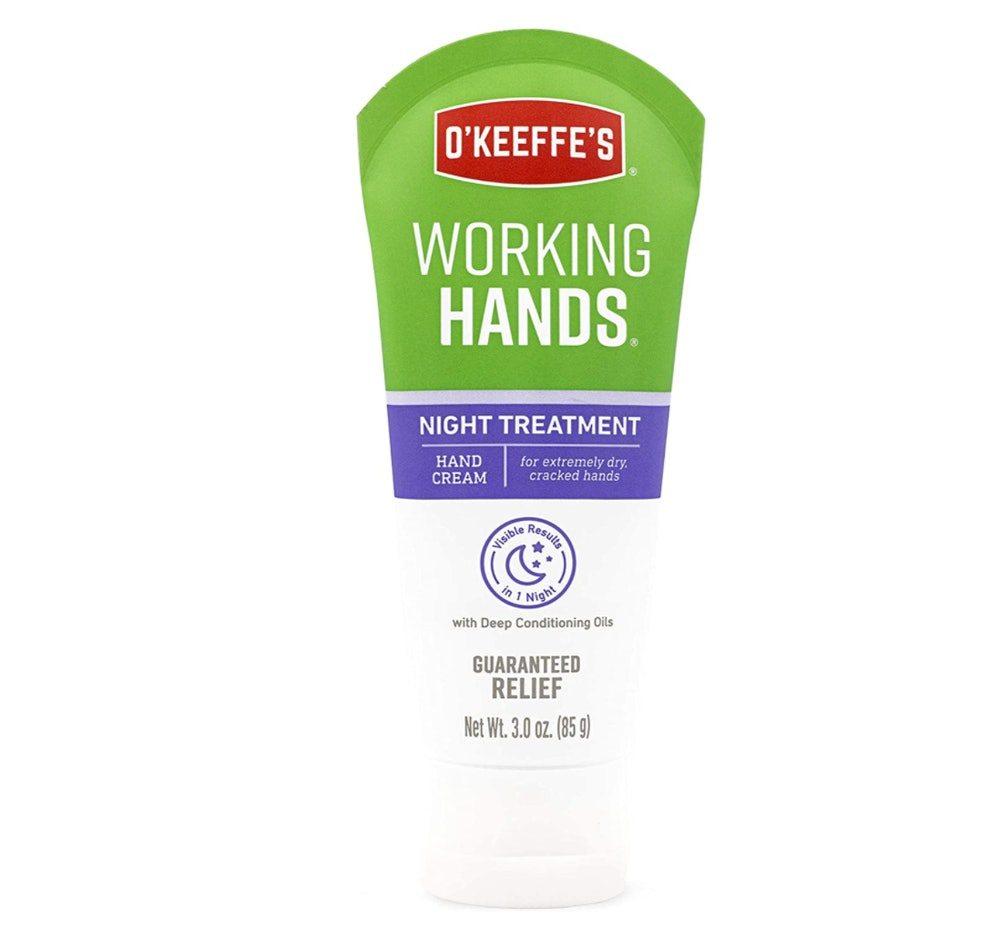 O'Keeffe's Night Treatment Hand Cream