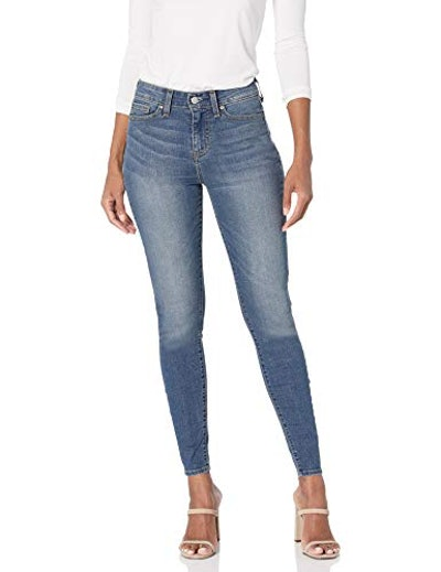 Signature by Levi Strauss & Co. Modern-Skinny Jeans